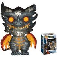 World of Warcraft Deathwing 6 Inch Oversized Pop! Vinyl Figure - World Of Warcraft Gifts