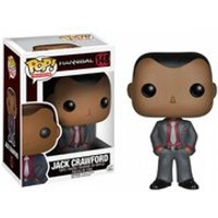 Hannibal Jack Crawford Pop! Vinyl Figure