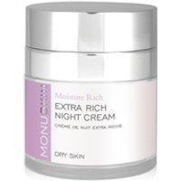 MONU Extra Rich Night Cream (50ml)