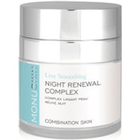 MONU Night Renewal Complex (50ml)