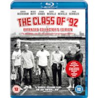 The Class of `92 - Extended