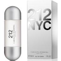 Carolina Herrera 212 NYC Eau de Toilette 30 ml