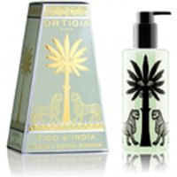 Ortigia Fico dIndia Shower Gel (250ml)