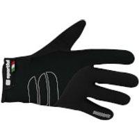 Sportful Windstopper Essential Gloves - Black - S - Black