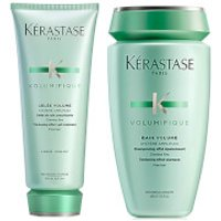 Kerastase Volumifique Bain and Gelee Duo