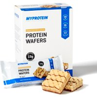 Protein Wafers - 10 x 40g - Pack - Vanilla
