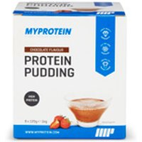 Protein Pudding - 8 x 125g - Chocolate