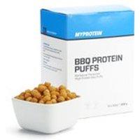Protein Puffs - 10x30g - Pack - Salt & Vinegar