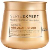 LOreal Professionnel Absolut Repair Lipidium Masque 250ml