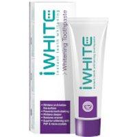 iWhite Instant Teeth Whitening Toothpaste (75ml)