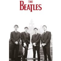 The Beatles Liverpool 62 - Maxi Poster - 61 x 91.5cm - The Beatles Gifts