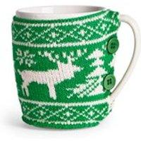 Festive Christmas Jumper Mug - Jumper Gifts