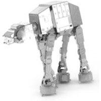 Star Wars AT-AT Metal Earth Construction Kit