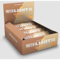 Protein Light Bar   Lemon Cheesecake