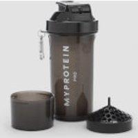 Myprotein Smartshake Shaker Slim Black