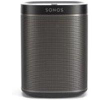 Sonos PLAY:1 Wireless Hi-Fi Music System - Black