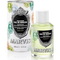 Marvis Concentrated Eau de Bouche Mouthwash (120ml)