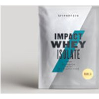Impact Whey Isolate (Sample) - 25g - Strawberry
