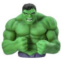 Marvel Hulk Bust Bank - Hulk Gifts