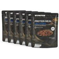 Protein Meal - Chilli Con Carne - 6 x 300g - Pouch - Chilli Con Carne