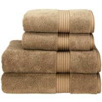 Christy Supreme Hygro Towels - Mocha - Bath Towel (Set of 2) - Brown