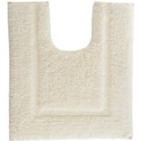 Christy Hygro Rug Ped Mat - White