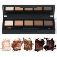 High Definition Eyeshadow Palette - Foxy