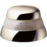Shiseido BioPerformance Advanced Super Revitalising Cream (50ml)