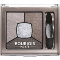 Bourjois Smoky Stories Palette - Various Colours (3.2g) - Good Nude