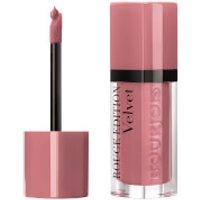Bourjois Rouge Velvet Lipstick (Various Shades) - Happy Nude Year