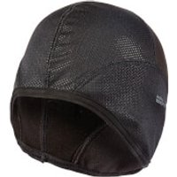 SealSkinz Windproof Skull Cap - Black - L-XL - Black