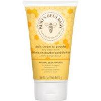 Burts Bees Cream to Powder