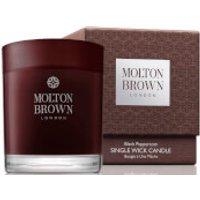 Molton Brown Black Peppercorn Single Wick Candle