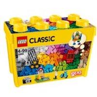 LEGO Classic: Large Creative Brick Box (10698) - Creative Gifts