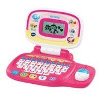Vtech My Laptop - Pink - Laptop Gifts