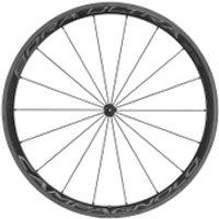Campagnolo Bora Ultra 35 Tubular Wheelset - Shimano/SRAM - Dark Label