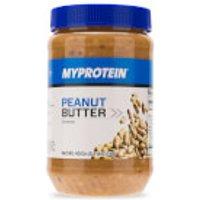 All-Natural Peanut Butter - 40Oz - Crunchy