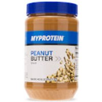 All-Natural Peanut Butter - 40Oz - Smooth