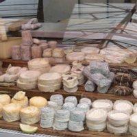 Taste of Borough Market for Two with Celia Brooks