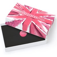 Lookfantastic Beauty Box August 2016