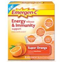 Emergen-C Orange Pack (8 raciones)
