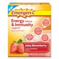 Emergen-C Strawberry Pack (8 Servings)