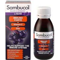 Sambucol Inmuno Forte (120 ml)