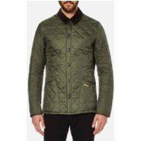 Barbour Men's Heritage Liddesdale Quilt Jacket - Olive - S