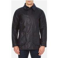 Barbour Heritage Men's SI Bedale Wax Jacket - Navy - XXL - Navy
