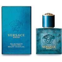 Versace Eros for Men Eau de Toilette 30ml