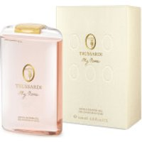 Trussardi My Name for Women Bath and Shower Gel 200ml