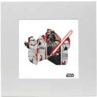 Star Wars The Empire Print