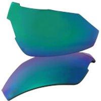 Salice 004 RW Mirror Lens - Green