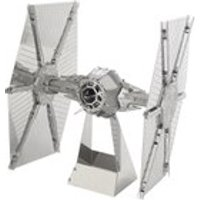 Star Wars TIE Fighter Metal Construction Kit